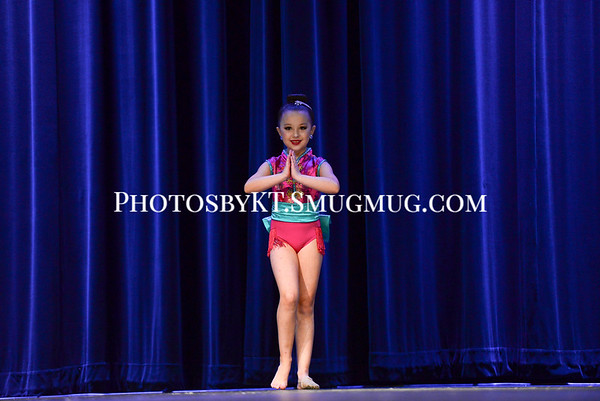 CP Lone Star Jazz Solo Katie #2