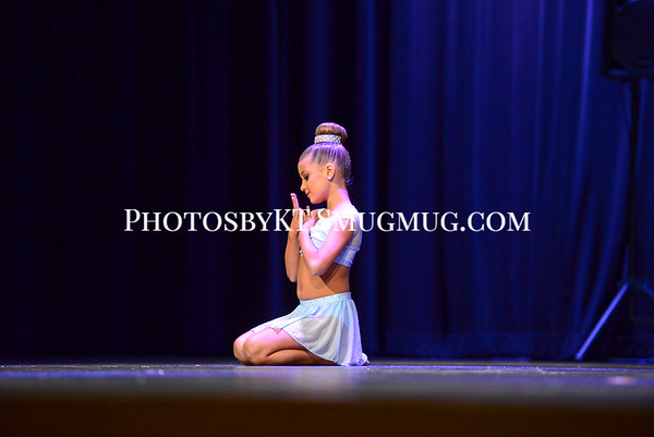 CP Lone Star Jazz Solo Lexi D