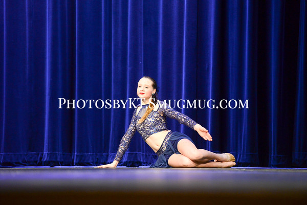 CP Lone Star Jazz Solo Lexi M