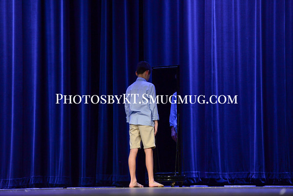 CP Lone Star Jazz Solo Matthew