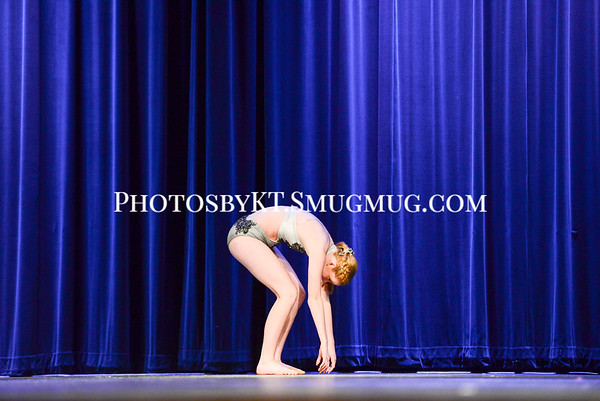 CP Lone Star Jazz Solo Michelle