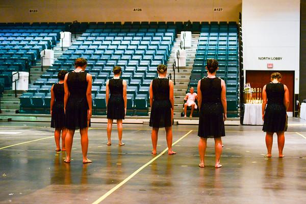 LSJ Senior Team Contemporary