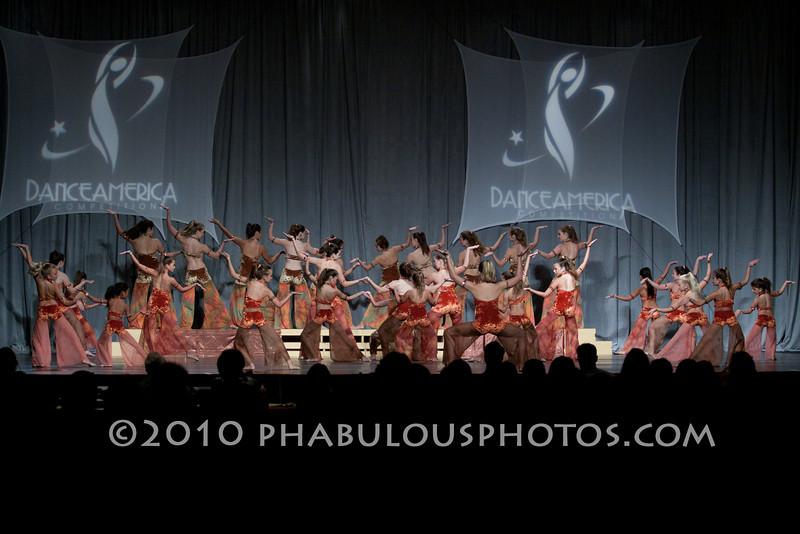 Dance America National Finals Orlando 2010  IMG-8487