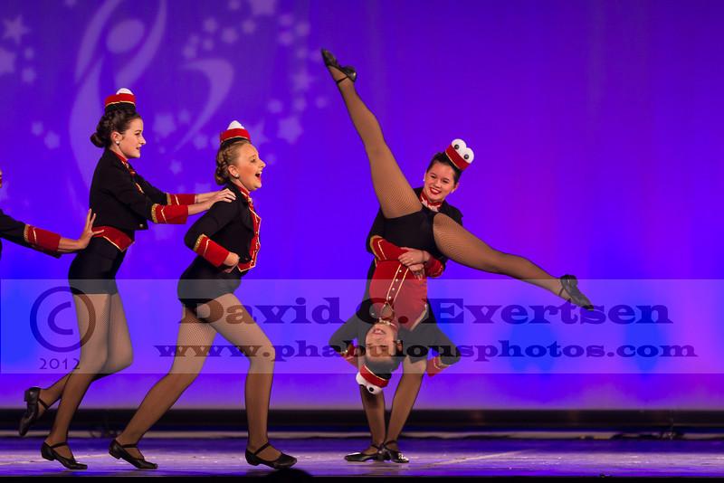 Dance America National Finals Schaumburg Illinois - 2013 - DCEIMG-7392