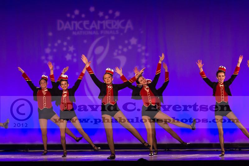 Dance America National Finals Schaumburg Illinois - 2013 - DCEIMG-7422
