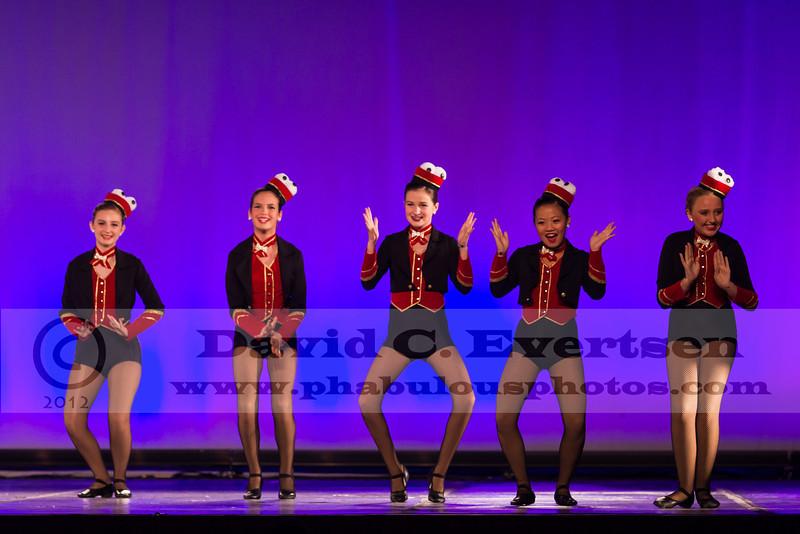 Dance America National Finals Schaumburg Illinois - 2013 - DCEIMG-7337