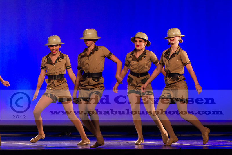 Dance America Nationals Finals Schaumburg, IL - 2013 - DCEIMG-7952