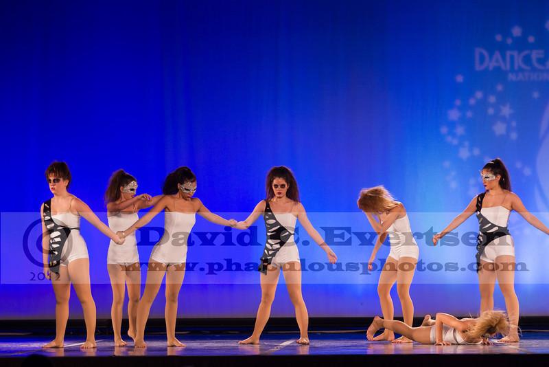 Dance America Nationals Finals Schaumburg, IL - 2013 - DCEIMG-8029
