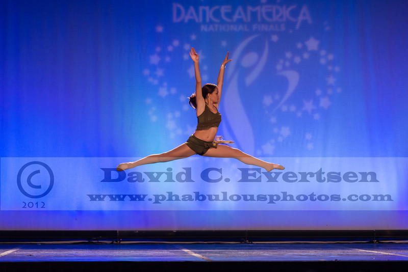 Dance America National Finals Chicago - 2013-7803