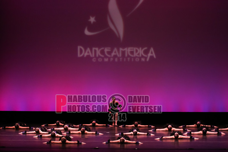Dance American Regionals Competition Tampa, FL  - 2014 - DCE-0276