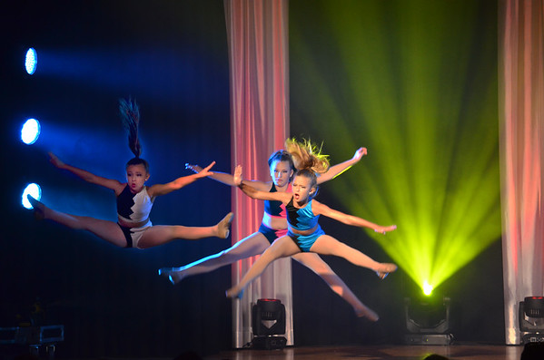 Dance Arts South