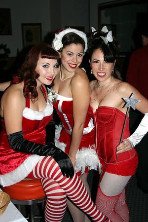 Holiday Ball at the Verdi Club - December 23, 2006