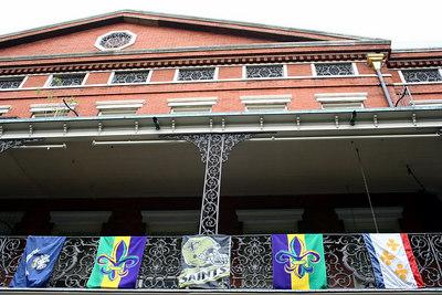Lindy Gras - Jazz History Tour - New Orleans, LA