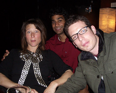 Savanna Jazz Club - November 17, 2006