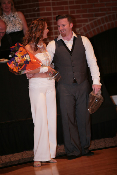 Crystal Ball 2012 Pro Show