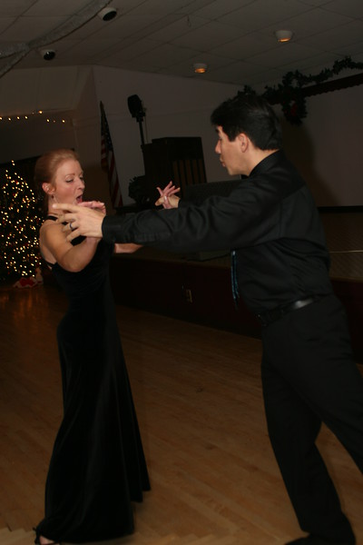 Noreen's Holiday Ball 09