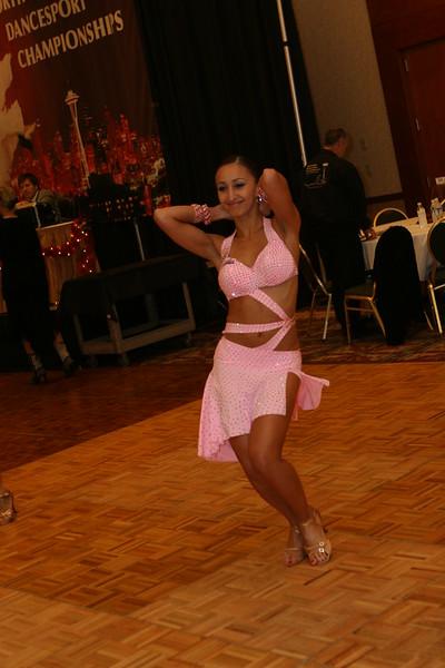 Northwest Dancesport Championship