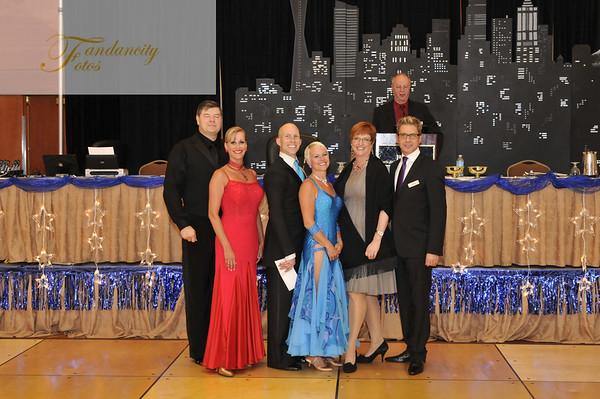 Seattle Star Ball 2012 Awards