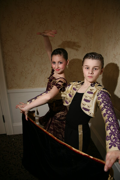 Stars of Dance Ballroom Show