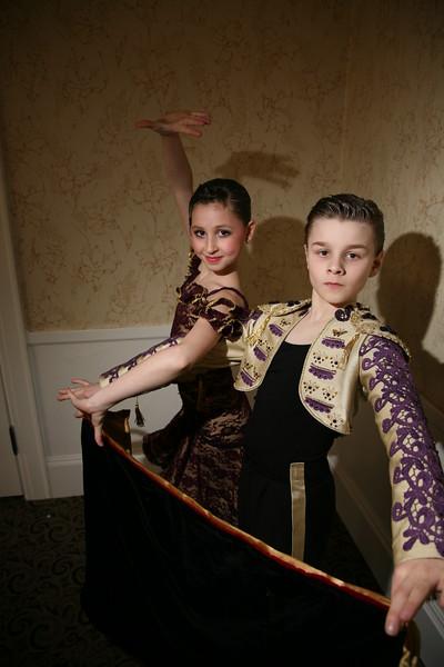 Stars of Dance Ballroom Show
