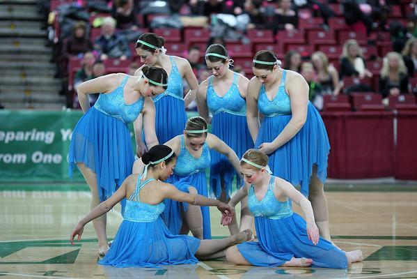 EWHS Dance