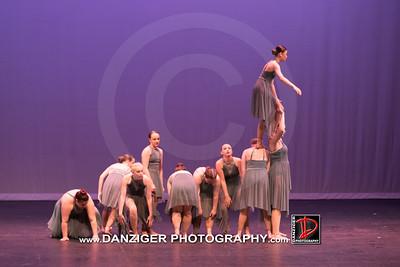 Dance Dynamics Recital 2018