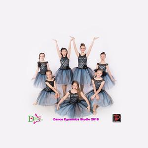 Dance Dynamics 2018