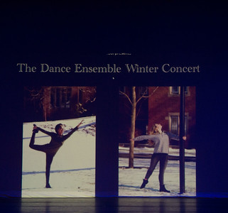 2018 Dance Ensemble Winter Concert