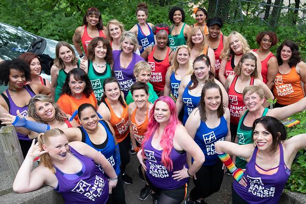 20190511 Cincinnati Rollergirls Pride Night