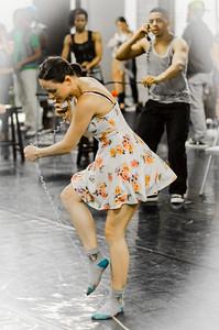 Chicago Dance Crash (Photo by Johnny Nevin)