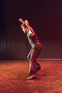 Jump Rhythm Jazz Project (Photo by Johnny Nevin) 141023-1001