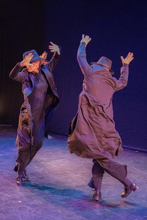Jump Rhythm Jazz Project (Photo by Johnny Nevin) 141023-1002