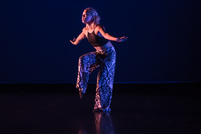 180928 Kristi Licera at HCCDF (Photo by Johnny Nevin) -138