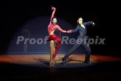 Barbara King Dance Company