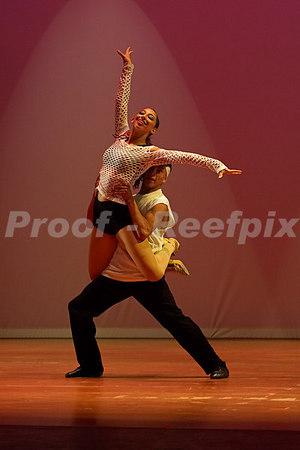 Chucke's Choreography