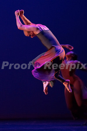 Houston Metropolitan Dance Co.