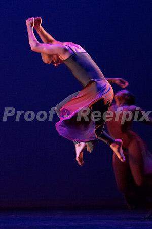 Houston Metropolitan Dance Co.
