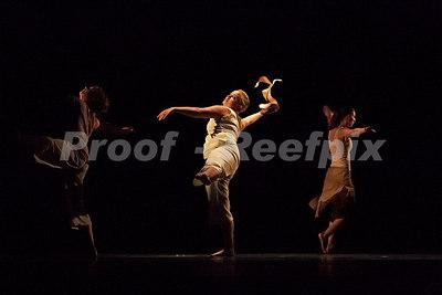Rednerrus Feil Dance Company