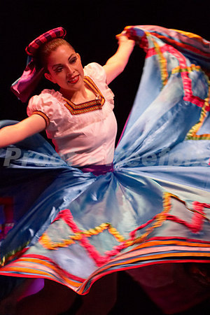 Sabor Mexico Theatrical Dance Co.