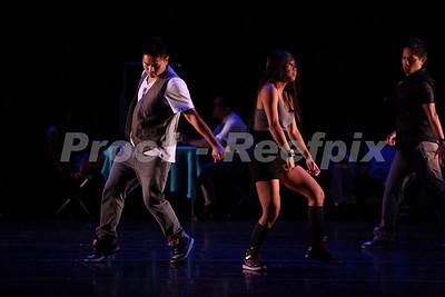 Dance Houston 2009