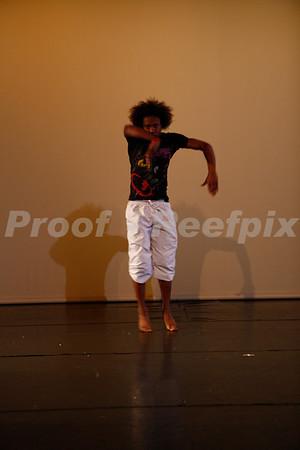 Dance Houston - Dance Camp July 08