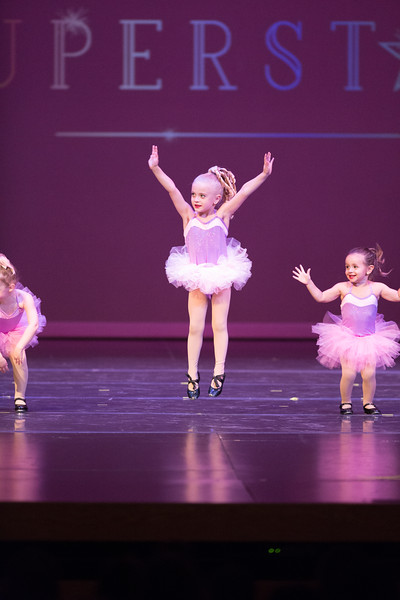 Dance Matrix
