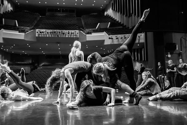 Dance & Music Improv Jam 11-18-16