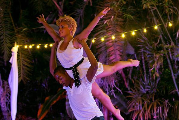 First Annual Miami Gala- May 31, 2013