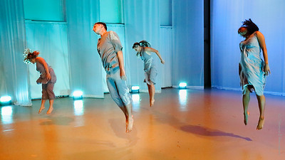 "Christopher Watson Dance Co. ""Social Animal"""