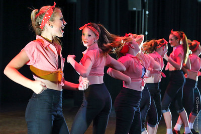 2016 Twin Cities Tap Festival Showcase