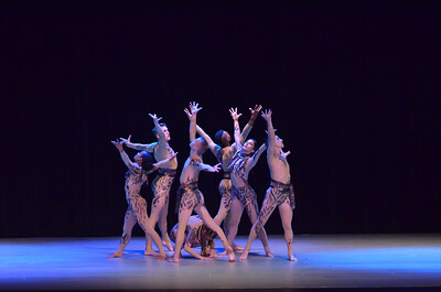 Lehrer Dance Company