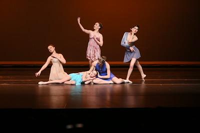 Dance Naiad