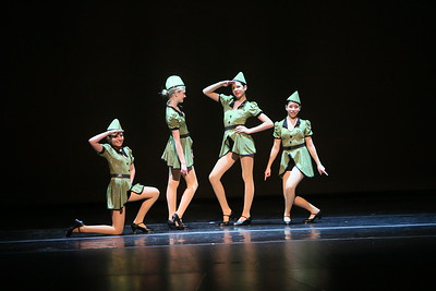 Dance Works Performances