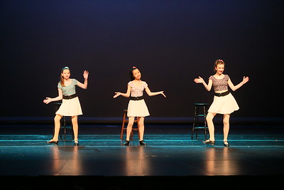 Danse Elite 2013